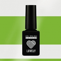 Гель-лак Lovely №128, 7 ml